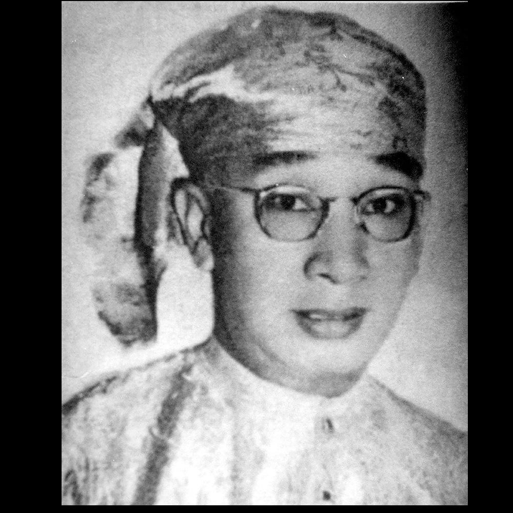 Prince Hom Hpa of Hsenwi.